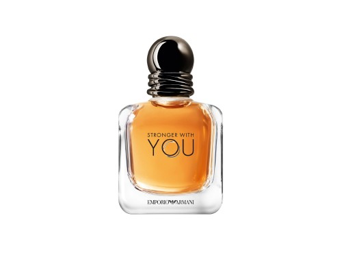 ARMANI STRONGER WITH YOU MEN X50V EDT