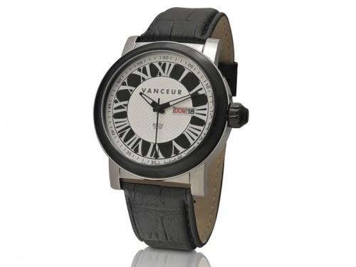 Vanceur Men's Watch