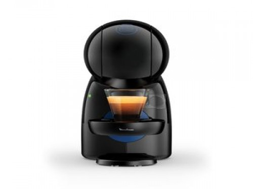 Cafetera Dolce Gusto Piccolo XS Negra (PV1A0858)
