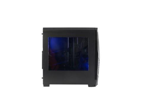 Gabinete Gamer Aureox Euphory Arx 300g Cooler X 2 Azul