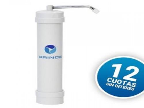 Purificador de agua Prince Slim
