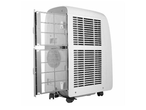 Aire Acondicionado Portátil 3500W Frío Calor Atma