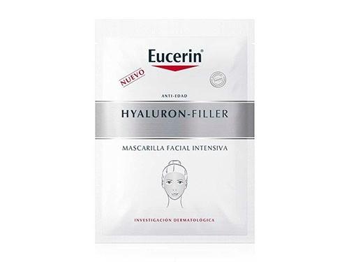 Máscara intensiva Hyaluron Filler Eucerin