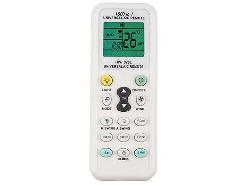 Control Remoto Universal De Aire Acondicionad Frio Calor