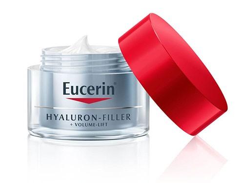 Eucerin Hyaluron Filler + Volume Lift Noche 50ml