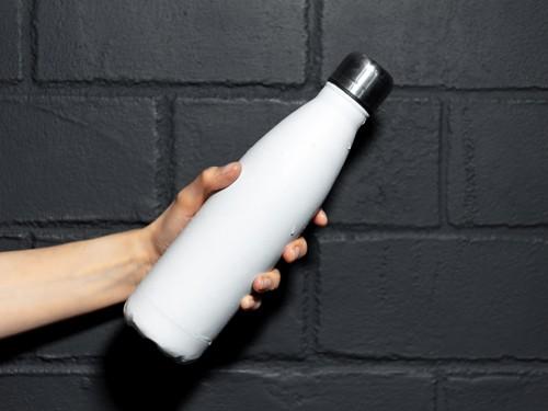 Botella Térmica Reutilizable Doble Pared Joon