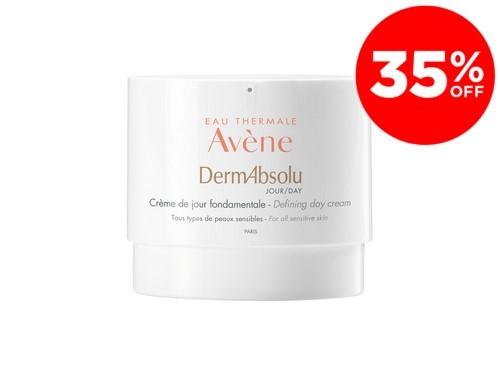 Dermabsolu Crema Dia Anti Edad Piel Luminosa x 40 ml De Avène