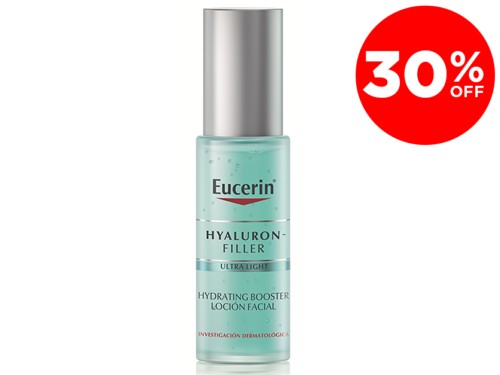 Hyaluron-Filler Ultra Light Hydrating Booster Eucerin x 30 Ml
