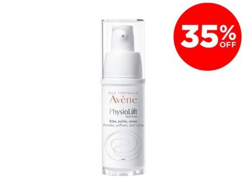 Physiolift Contorno De Ojos - Antiedad Avène x 15 ml