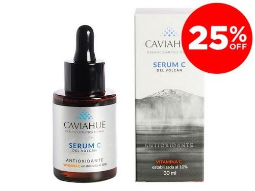 Serum Vitamina C Efecto Lifting Caviahue x 30 ml
