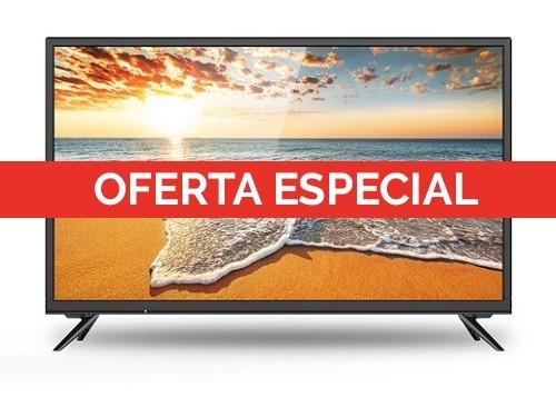 SMART TV BGH 32 PULGADAS HD B3219K5