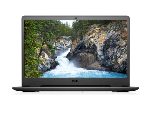 "Notebook DELL 15"" INSPIRON 3000 Intel Core I7 8GB 256GB + 480 Ubuntu"