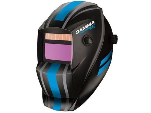 Mascara Fotosensible Para Soldar Casco Careta Gamma Automatica