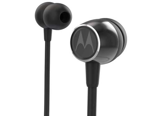 Auriculares Motorola Bluetooth Inalambrico Deportivo Manos Libres