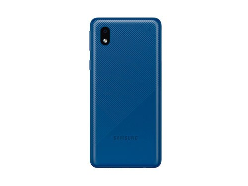 Celular Galaxy A01 Core 16/1gb Samsung Liberado Color Azul