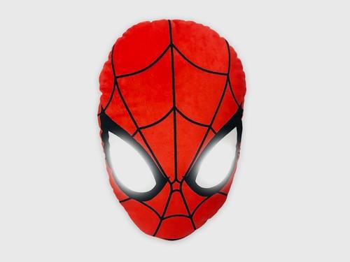 Almohadón con luces Spiderman