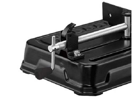 Sierra Cortadora Sensitiva Gamma Banco Circular 355mm 3.6hp G1693AR