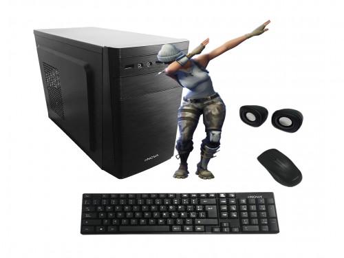 PC Pentium + RAM 4gb + 500gb HDD (Freedos) eNova