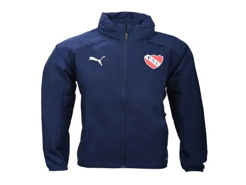 Campera Puma Independiente Rain Jacket