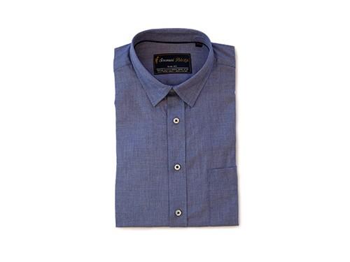 Camisa Sport Slim Tramada