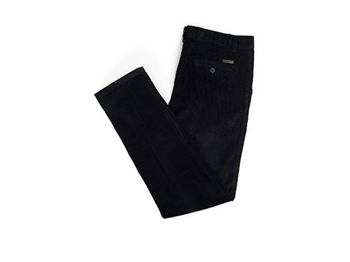 Pantalón De Corderoy 2 Pinzas