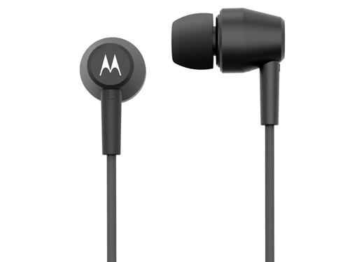 Auriculares Motorola Pace 200 Metalicos Cable In-ear Original