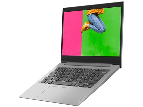 "Notebook Lenovo 81VS0001US 14 "" AMD A6 4 GB DDR4"