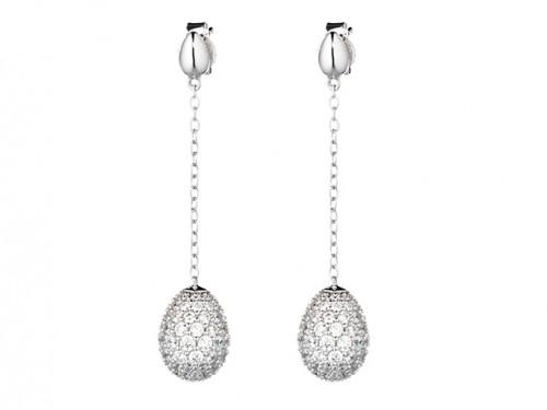 Aros Fabergé Colección 9NINE