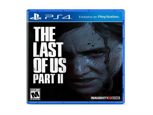 Juego PS4 The Last Of Us Parte II