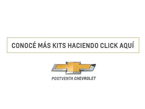 Cambio de kit de distribución Joy
