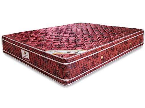 Colchón Queen Size PREMIUM Resorte Bonnell 1.60X2.00 SUENO DORADO