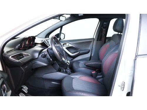 Peugeot 208 1.6 Gt Thp 2017 Manual - 99.993 Km