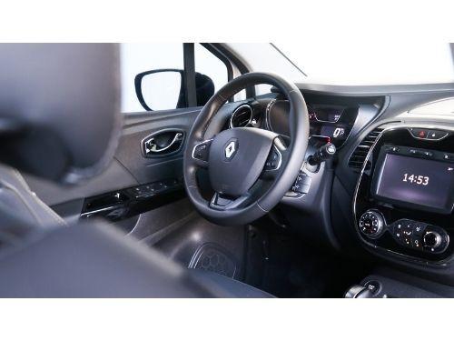 Renault Captur 1.6 Intens Cvt 2019 Automática - 55.671 Km