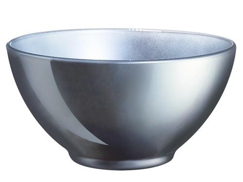 Bowl Vidrio Tazon Luminarc Colores 500 Cc Cereal Vidrio