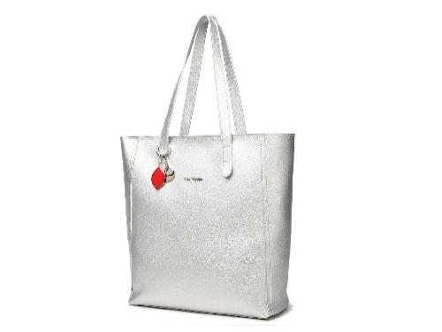 Shopper Recto Las Oreiro C/ Pespuntes Laterales 25%OFF