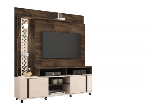 Mueble TV 55´´ Home Theater