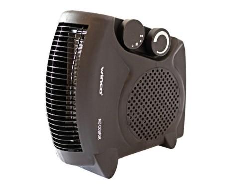 Caloventor Calefactor Estufa Electrica Termostato 2 Niveles Winco W116