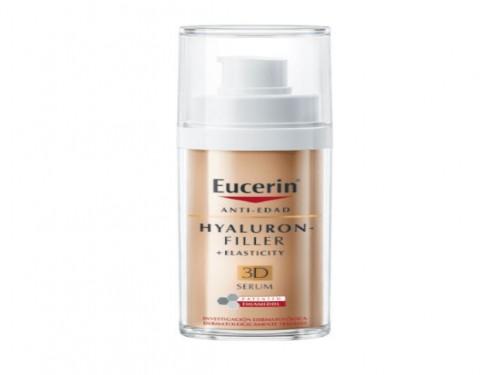 EUCERIN HYALURON FILLER + ELASTICITY 3D SERUM X 30ML