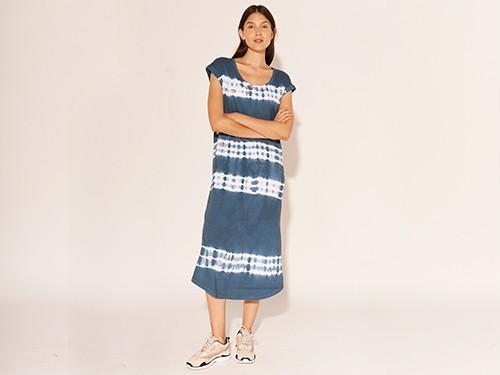 Vestido Batik Rapsodia