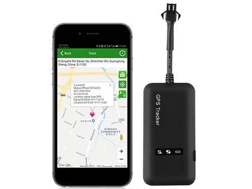 Gps Rastreador Tracker Geolocalizador Auto Moto Rastreo Sms