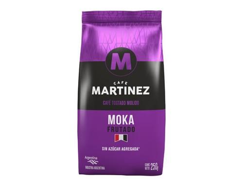 50% OFF 2da unidad Café molido 250grs/500grs