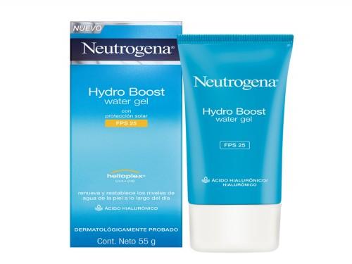 Hidratante Facial Neutrogena Hydro Boost Día Fps 25