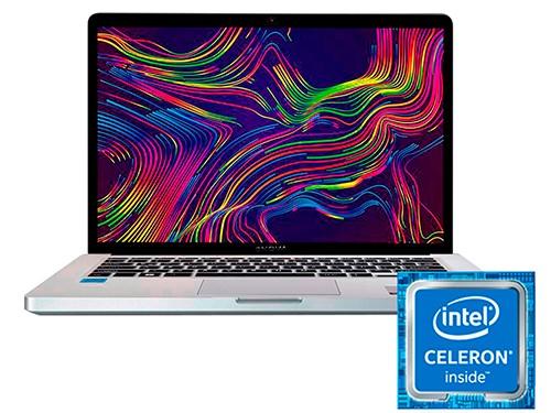 Notebook eNova Cluodbook C141PP-A3-W10H Intel Celeron