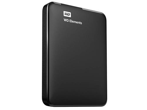 Disco Rigido Externo Western Digital ELEMENTS 1TB 3.0