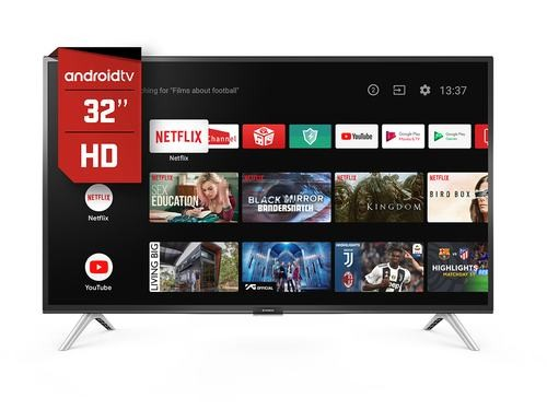 Smart Tv 32 Hitachi Android SMART17 Wifi