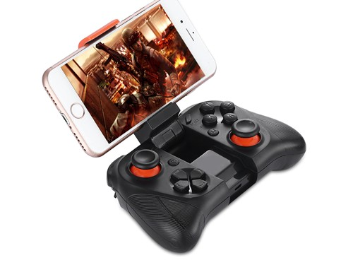Joystick Inalámbrico Mocute Gamer Control Celular Game