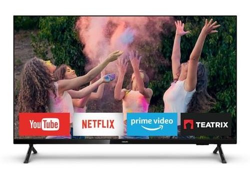 Smart Tv 43 Philips Full HD Pfd6825/77 Wifi HDMI