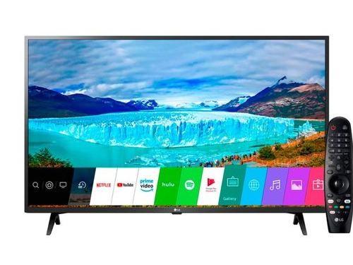 Smart Tv 43 LG Full HD LM6350 Wifi HDMI QuadCore