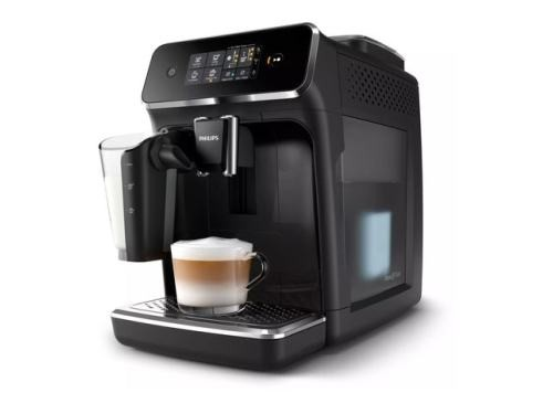 Cafetera Expresso Philips EP2231/42 LatteGo Touch Italiana