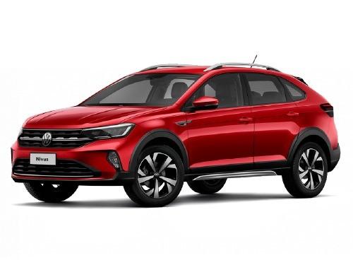 Plan Adjudicado Nivus Conforline Automático - Volkswagen